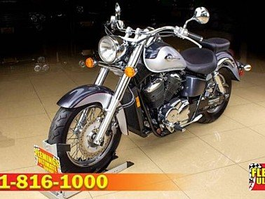 2003 Honda Shadow for sale 200882194