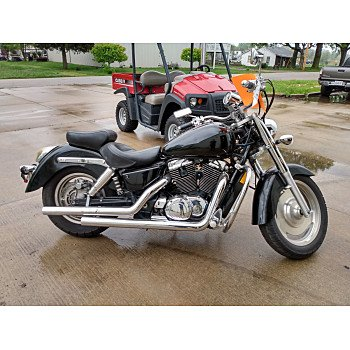 2003 Honda Shadow for sale 200887202