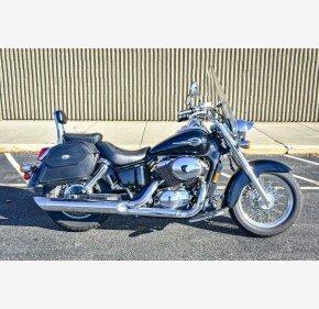 2003 Honda Shadow for sale 201009783