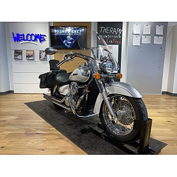2003 Honda Shadow for sale 201048688