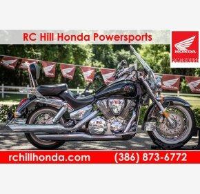 2003 Honda VTX1300 for sale 200712937
