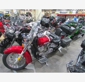 2003 Honda VTX1300 for sale 200786049