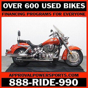 2003 Honda VTX1300 for sale 201050379