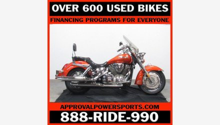 2003 Honda VTX1300 for sale 201050379