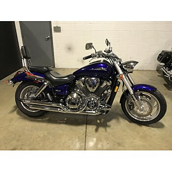 2003 Honda VTX1800 for sale 200646633