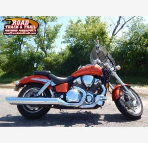 2003 Honda VTX1800 for sale 200598048