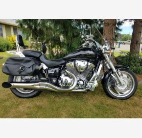 2003 Honda VTX1800 for sale 200624181