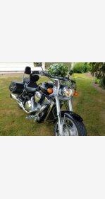 2003 Honda VTX1800 for sale 200624181