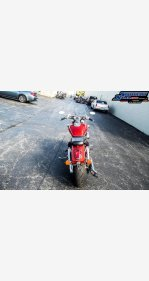 2003 Honda VTX1800 for sale 200630560