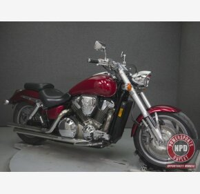 2003 Honda VTX1800 for sale 200632049