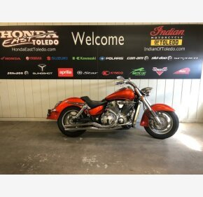 2003 Honda VTX1800 for sale 200633820