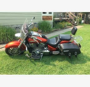 2003 Honda VTX1800 for sale 200638833