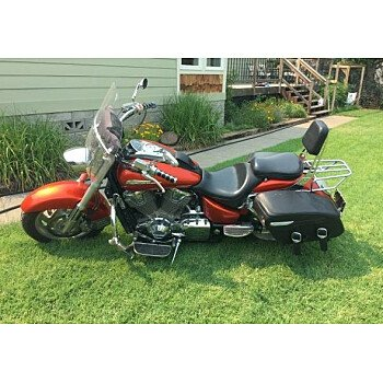 2003 Honda VTX1800 for sale 200638833