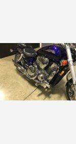 2003 Honda VTX1800 for sale 200646633