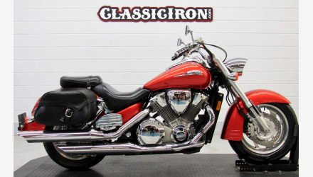 2003 Honda VTX1800 for sale 200660726