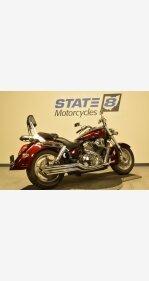 2003 Honda VTX1800 for sale 200671693
