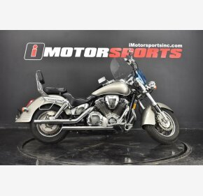 2003 Honda VTX1800 for sale 200699347