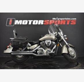 2003 Honda VTX1800 for sale 200700390