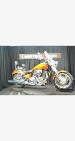 2003 Honda VTX1800 for sale 200701719