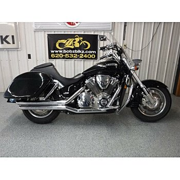 2003 Honda VTX1800 for sale 200782639