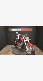 2003 Honda VTX1800 for sale 200853471
