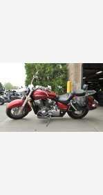 2003 Honda VTX1800 for sale 200918905