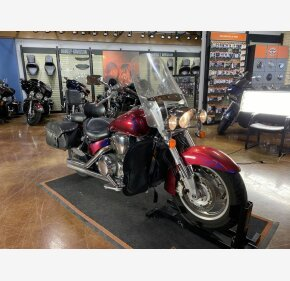 2003 Honda VTX1800 for sale 201048130