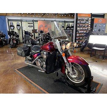 2003 Honda VTX1800 for sale 201048130