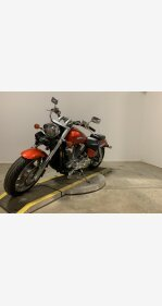 2003 Honda VTX1800 for sale 201071042