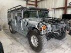 2003 Hummer H1 4-Door Wagon for sale 101543327
