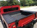 2003 Hummer H1 2-Door Hard Top for sale 101550576