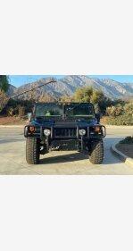2003 Hummer H1 4-Door Wagon for sale 101240470