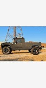 2003 Hummer H1 for sale 101434976