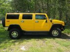 2003 Hummer H2 for sale 100772377