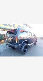 2003 Hummer H2 for sale 101088275