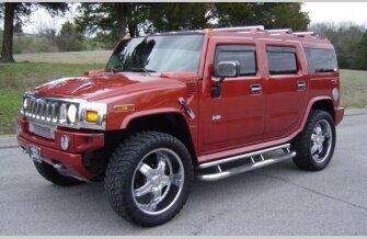 2003 Hummer H2 for sale 101170503