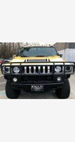 2003 Hummer H2 for sale 101185502