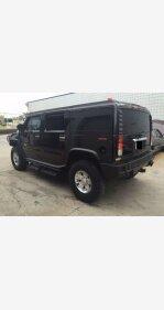 2003 Hummer H2 for sale 101254557