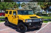 2003 Hummer H2 for sale 101258985