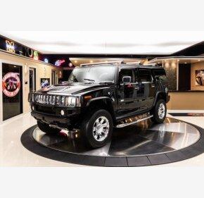 2003 Hummer H2 for sale 101318589