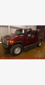 2003 Hummer H2 for sale 101326310