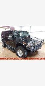 2003 Hummer H2 for sale 101326401