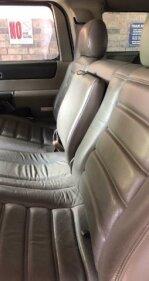 2003 Hummer H2 for sale 101402389