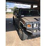 2003 Hummer H2 for sale 101587179