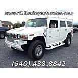 2003 Hummer H2 for sale 101632869