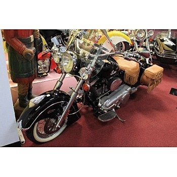 2003 Indian Chief Vintage for sale 200712654