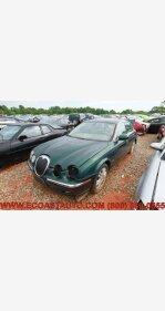 2003 Jaguar S-TYPE 4.2 for sale 101326176