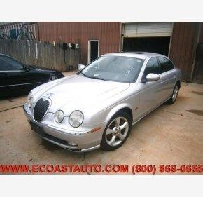 2003 Jaguar S-TYPE 4.2 for sale 101326178