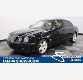 2003 Jaguar S-TYPE R for sale 101348336