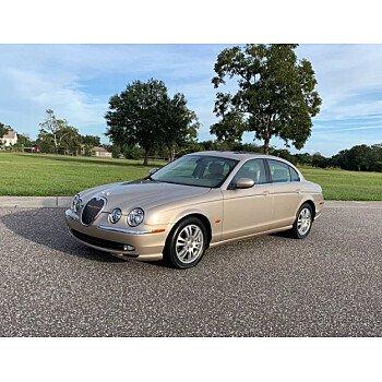 2003 Jaguar S-TYPE for sale 101403509